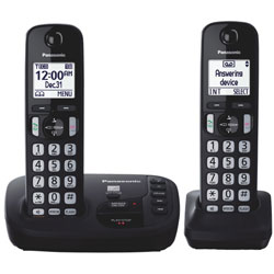 Two Hand Set Phones