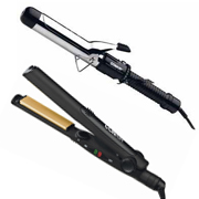 Curling Irons/Hair Straighteners
