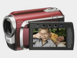 PAL HDD Camcorders