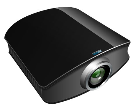 Multi-system Projectors