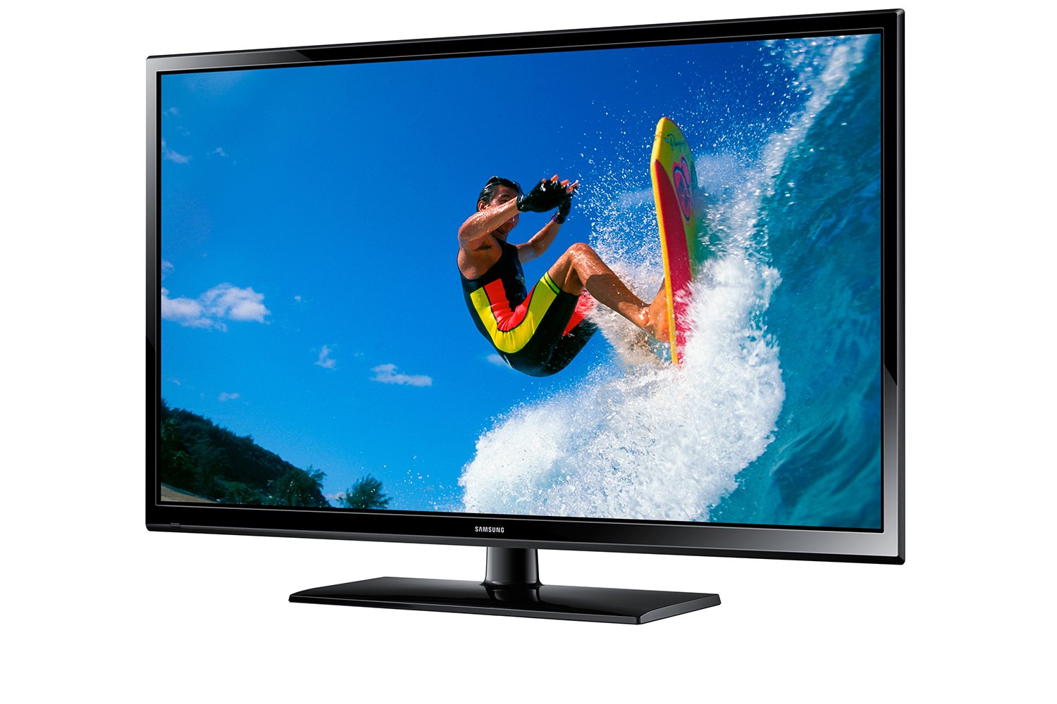 "Samsung PS51F4500 51"" Multi-System World Wide HD Ready PLASMA TV ... for plasma tv png  166kxo"
