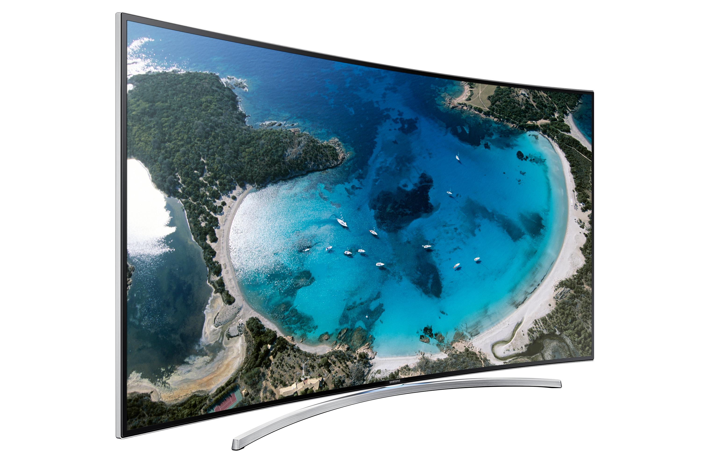 samsung 3d tv. model: ua-65h8000 | by samsung 3d tv