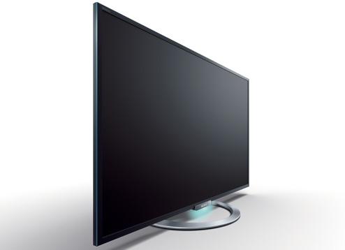 sony tv 55. model: kdl-42w800 | by sony tv 55