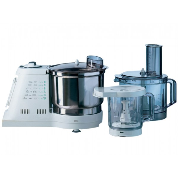 Braun K3000 220-240 Volt 50 Hz Food Processor