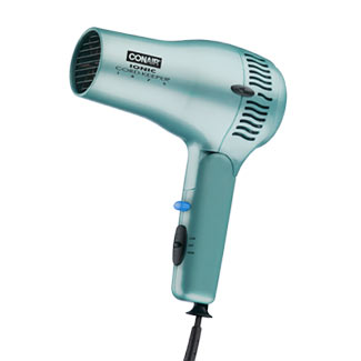 Conair CN169 110-220-240 Volt 50/60 Hz Hair Dryer