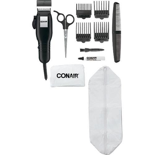 Conair HC102RGB 220-240 Volt 50 Hz Hair Clipper