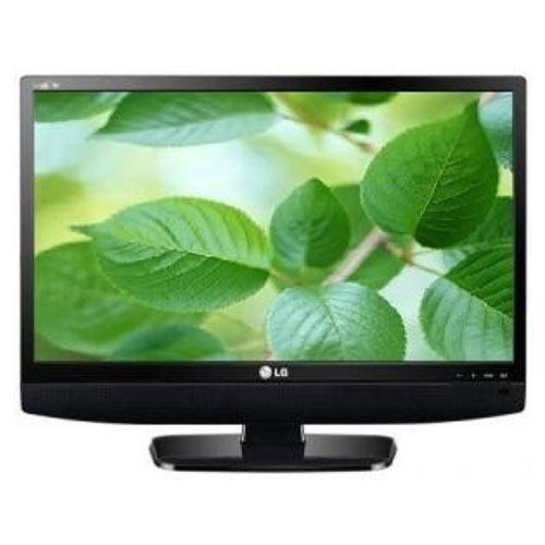 "LG 24MN42A 24"" Multi System 110-240 Volt 50/60 Hz TV"