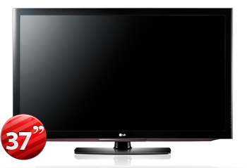 "LG 37LD460 37"" Full HD multi system LCD TV"