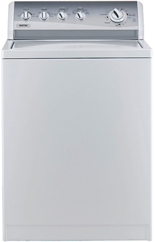 Maytag 3RMTW4905TW 220-240 Volt 50 Hertz Washer With Stainless Tub