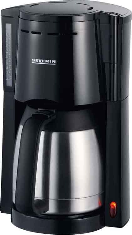 Single Cup Coffee Maker 220 Volt : Severin 4125 220-240 Volt 50 Hz Coffee Maker - World Import