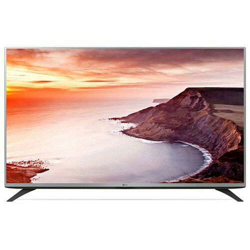 "LG 49LF540T 49"" PAL NTSC SECAM Multi System LED TV"