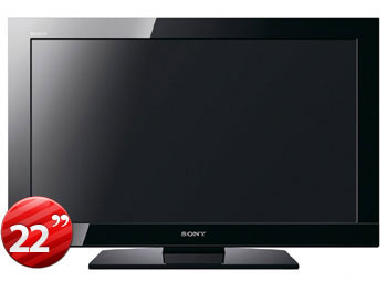 Sony KLV-22BX300 22&quot; MultiSystem LCD TV