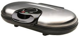 WSF-2518 Alpina 220-240 Volt WSF-2518 Double Waffle Maker