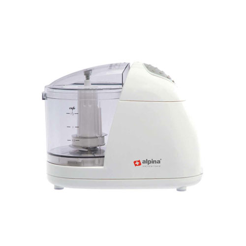 Alpina SF-4014 220 Volt 240 Volt Mini Food Chopper