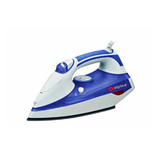 Alpina SF1317 220 240 Volt 50 Hz Steam Iron