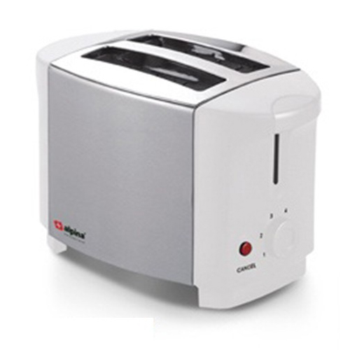Alpina SF2507 220 240 Volt 50 Hz 2 Slice Toaster
