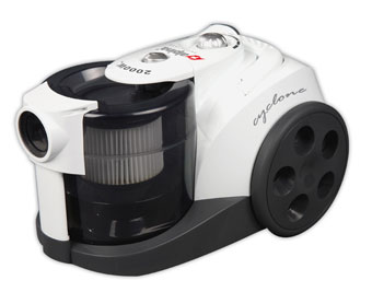 Alpina SF-2205 CycloVac Vacuum Cleaner