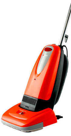Alpina SF-2217 220 Volt Swift and Easy Vacuum Cleaner