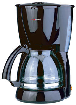 SF-2806 Alpina 220-240 Volt Coffee Maker