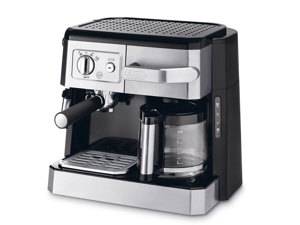 Delonghi BCO420  220 240 Volt 50 Hz Espresso/Coffee Maker