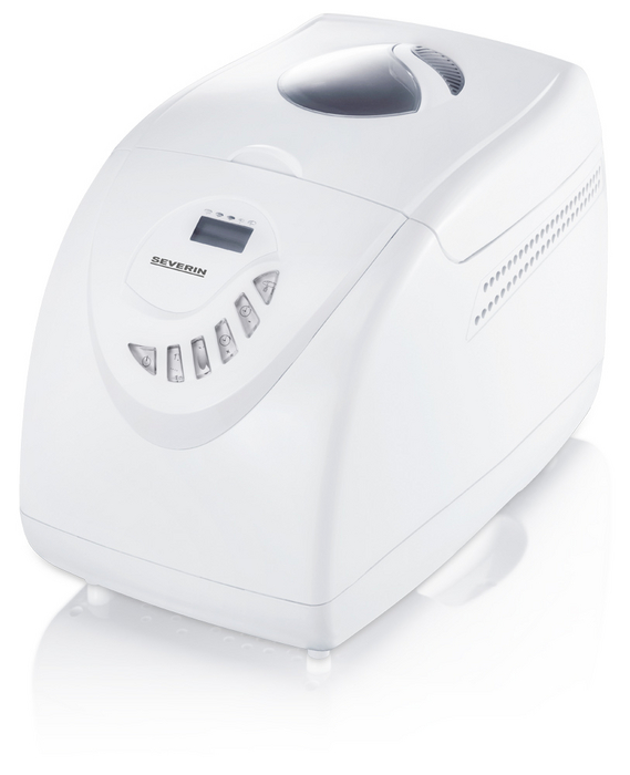 Severin 3990  220 2.2Lb Bread Maker