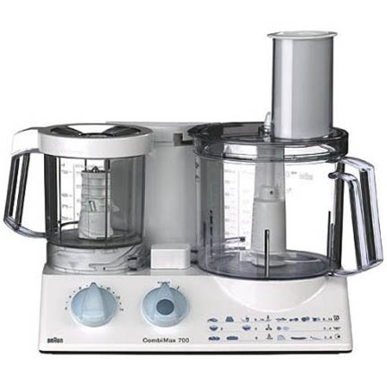 K700 220-240 Volt 50 Hz Food Processor