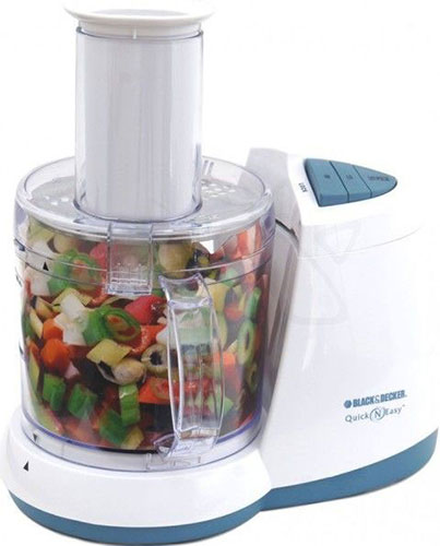 Black and Decker FP1336 220 240 Volt 50 Hz Food Processor