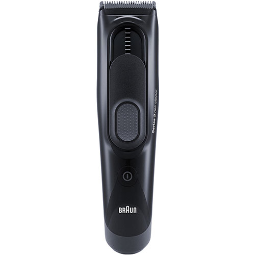 Braun HC3050 110-240 Volt 50 Hz Hair Trimmer