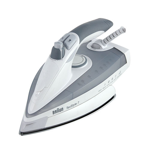 Braun TS-785 220-240 Volt 50 Hz Iron
