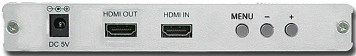 Com World CMD-HDX5 Professional PAL to NTSC Video Converter