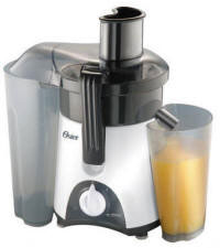 OST3155 Oster 220-240 Volt Juice Extractor