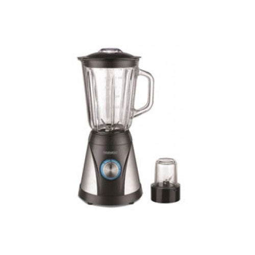 Daewoo DBL-910G 220 Volt 240 Volt 50 Hz Blender with Grinder