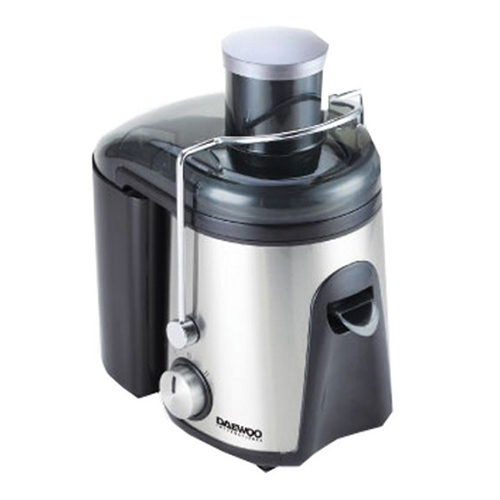 Daewo DJE5667 220 240 Volt 50 Hz  Juice Extractor Big (Full Apple)