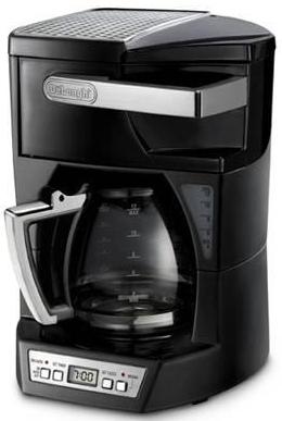 Hz Coffee Maker Deicm