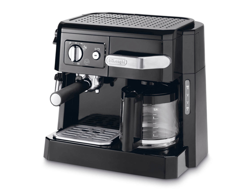 Delonghi BCO410 220 Volt 240 Volt 50 Hz Coffee Machine