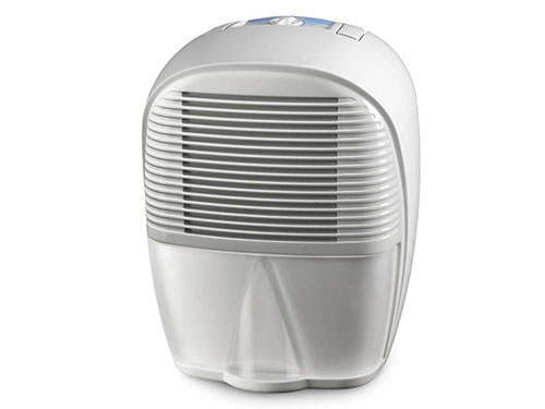 Delonghi DEM10 220 Volt 240 Volt 50 Hz Dehumidifier