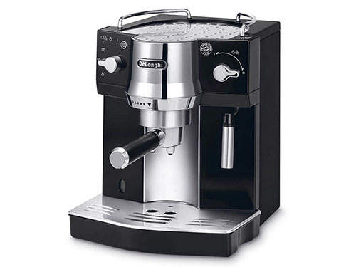 Delonghi EC820 220-240 Volt 50 Hz Pump Espresso Coffee Machine