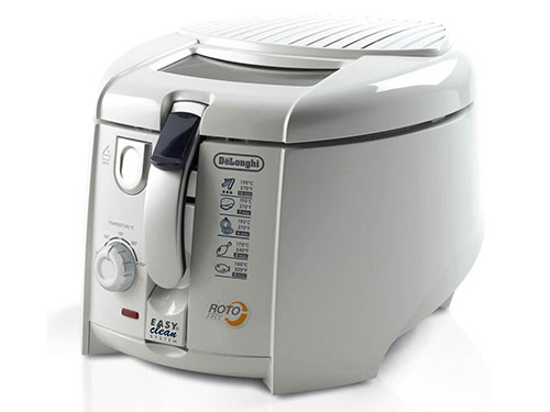 Delonghi F28311 220-240 Volt 50 Hz Deep Fryer