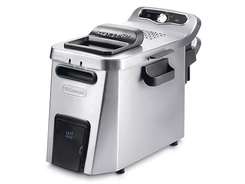 Delonghi F34532CZ 220-240 Volt 50 Hz Deep Fryer