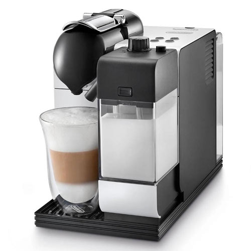 Nespresso EN520W 220-240 Volt 50 Hz Cappuccino and Latte Macchiato Machine