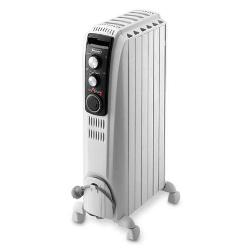 Delonghi TRD40615220 Volt 240 Volt 50 Hz Radiator Heater