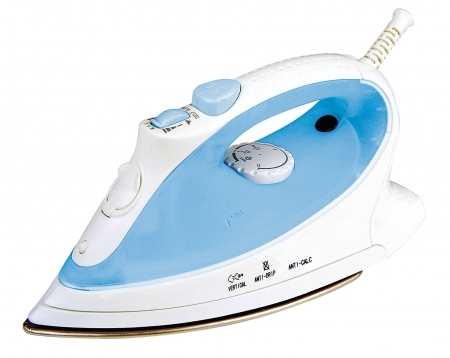 Frigidaire FD1121 220 Volt Steam & Dry Iron