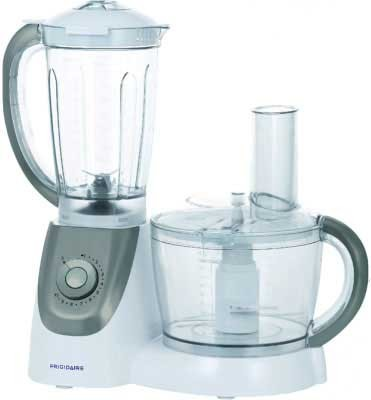 Frigidaire FD5116 220-240 Volt Food Processor