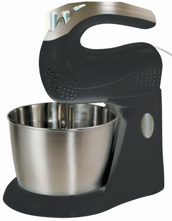 Frigidaire FD5121 220-240 Volt Stainless Steel Mixer with Bowl