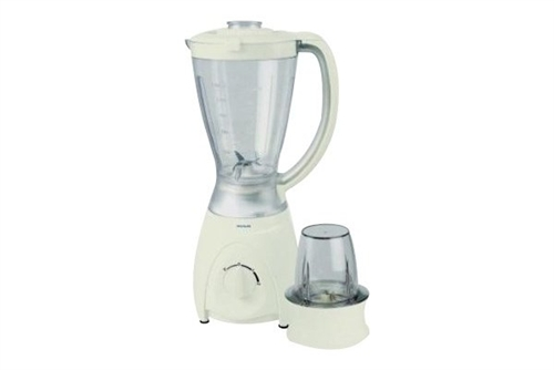 Frigidaire FD5153 1.5 Liter 220-240 Volt 50 Hz Blender with Grinder