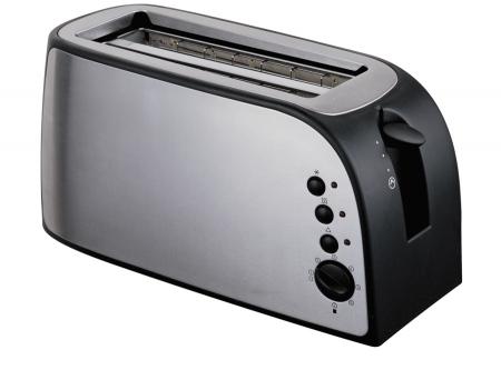 Frigidaire FD3122 220 Volt 50 Hz 4 Slice Toaster