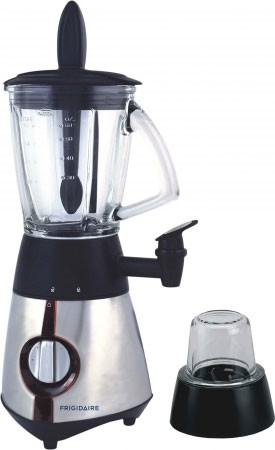 Frigidaire FD5156 220-240 Volt 50 Hz 1.7 Liter 2 speed Smoothie Maker with Grinder