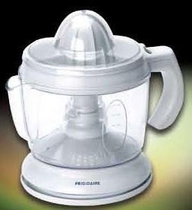 Frigidaire FD5161 220-240 Volt Citrus Juicer