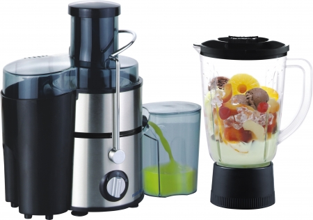 Frigidaire FD5181 220-240 Volt 50 Hz Juice Extractor/Blender