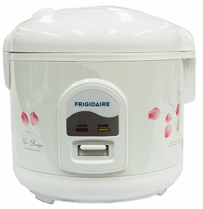 Frigidaire FD8051D 1.5L Deluxe Rice Cooker with Steamer